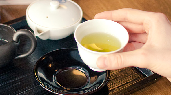 Japanese Green Tea: Satisfy Your Senses with 10 Shades of Green
