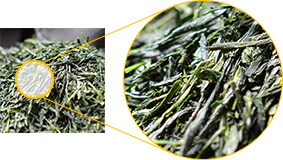 High-Quality Gyokuro