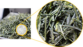 High-Quality Sencha