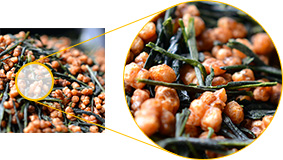 High-Quality Genmaicha