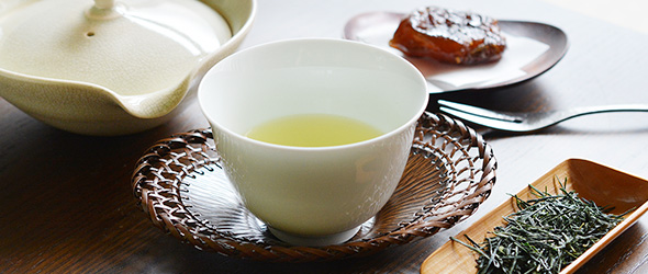Finding High-Quality Japanese Green Tea with Sazen Tea