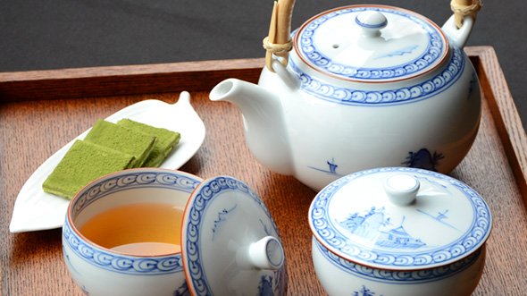 Japanese Tea Set Guide Choosing The Best Teapot And Teacups Sazen Tea