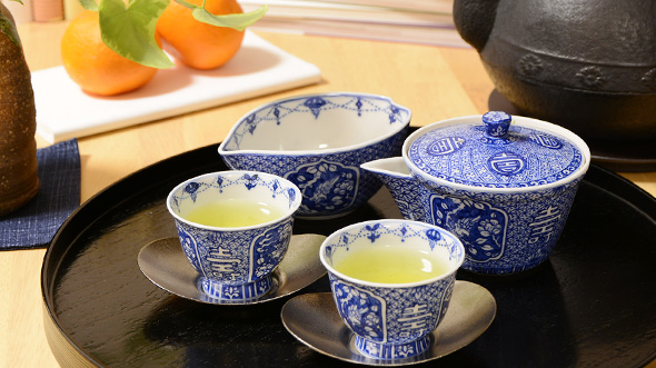 How To Brew Gyokuro Tea In 6 Steps A Delicate Indulgence Sazen Tea