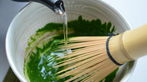 Essential Guide to Owning a Matcha Whisk (Chasen)