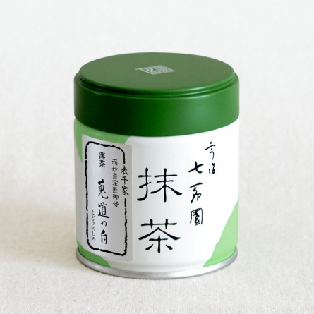 Matcha Todō no Shiro