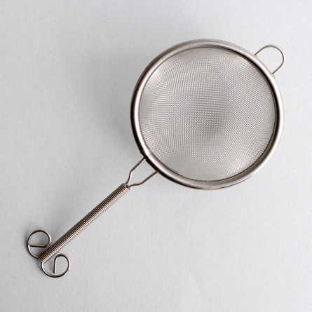 Tea Strainer Single