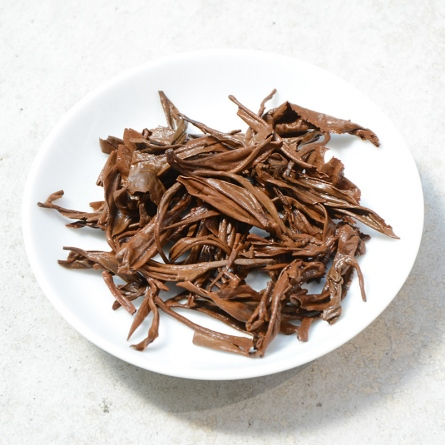 Yunnan Black Tea Dian Hong