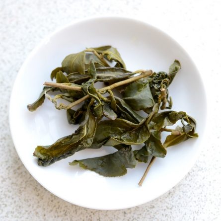 Li Shan Bi Lu Xi High Mountain Tea