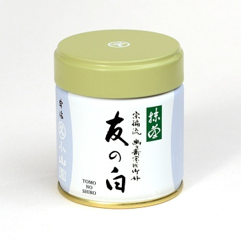 Matcha Tomo no Shiro