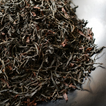 Lincang Old Tree Black Tea