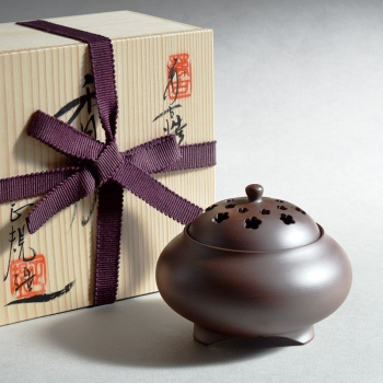 Banko Incense Burner
