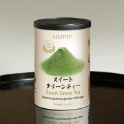 Sweet Green Tea