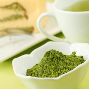 Sencha Powder