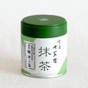 Matcha Shōun no Shiro