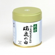 Matcha Zuisen no Shiro
