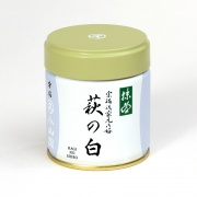 Matcha Hagi no Shiro