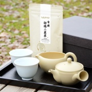 Japanese Tea Kit Ivory