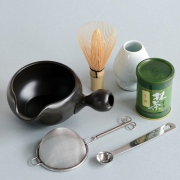 Matcha Serving Set